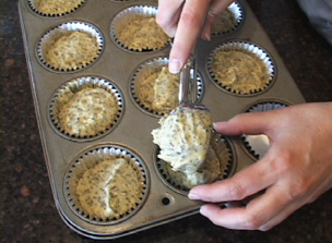 Easy To Bake Muffins Video