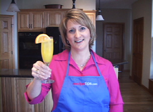 How to Make A Mimosa Video