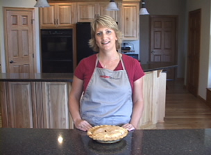 how to make an apple pie Video