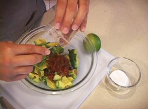 Easy Guacamole Video