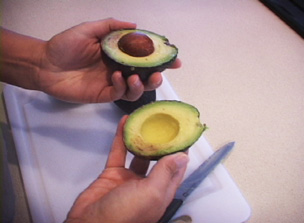 How to Remove the Pit from an Avocado Video