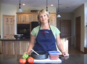 How To Make Tomato Sauce Video